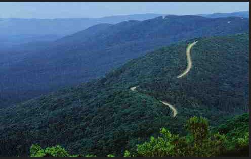 arkansas highway 1