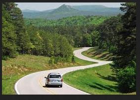 arkansas highways 2  math curves
