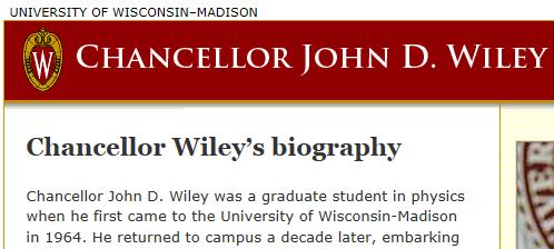 john wiley 1