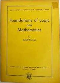 carnap math logic